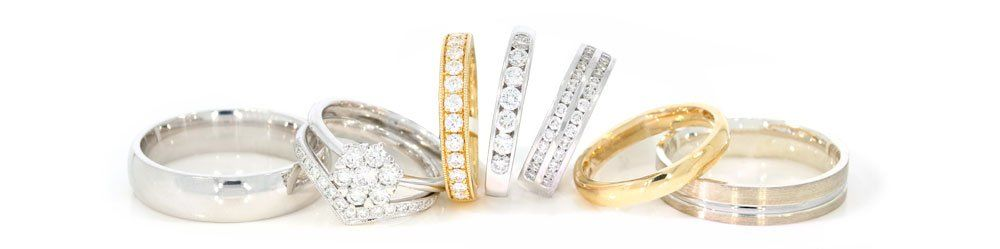 Nottingham Wedding Ring Specialist
