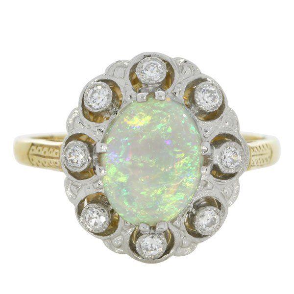 Opal Cluster