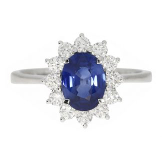 Sapphire Cluster