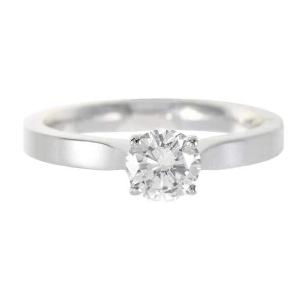0.72ct Certificated