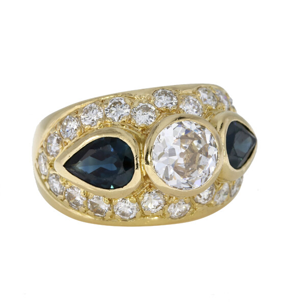 Sapph & Diamond