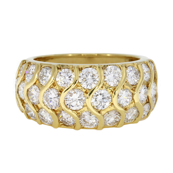 Pre-Owned Boodles Ring