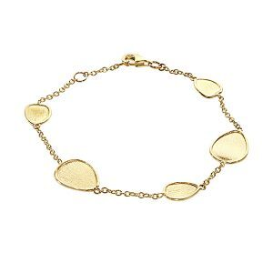 9ct Contemporary Bracelet